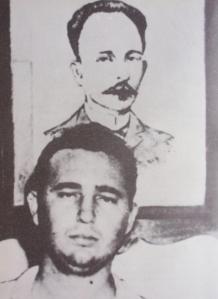 Fidel y Marti