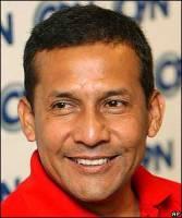 peru's president Ollanta Humala2
