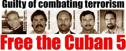 five cuban heroes 1