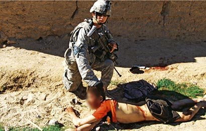US Deploying troops in Africa