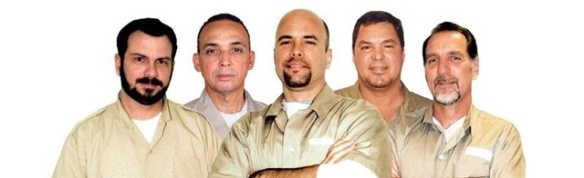 five cuban heroes 4