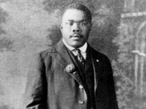Marcus Garvey 3