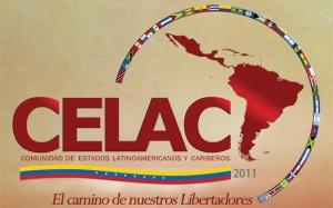 CELAC logo 2
