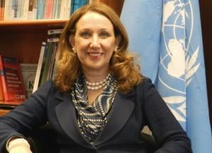 Rebeca Grynspan UN under secretary general