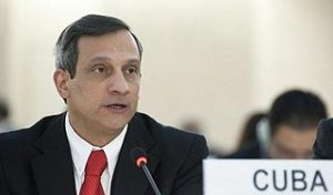 Rodolfo Reyes Cuba UN
