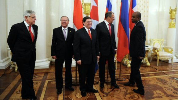 russia and celac