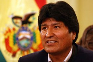 Evo Morales 6