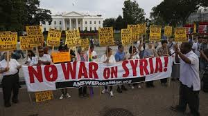 nowar on syria