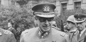 dictator pinochet