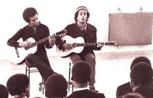 johnny nash and bob marley