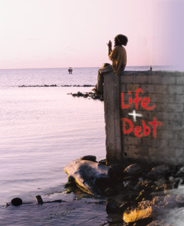 life and debt jamaica and the Life and debt excerpts from a documentary on the effects of globalization on the economy of jamaica stephanie black.
