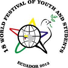 18th World Festival logo