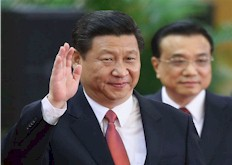 Xi Jinping, general secretary of the Communist Party of China