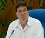 CUBA-COMENZO LA 8 REUNION CONSEJO POLITICO DEL ALBA