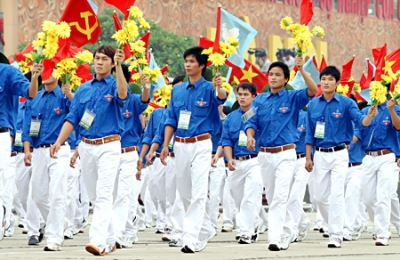 vietnam to attend WFYS 2013