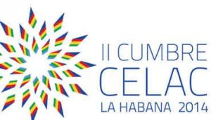 CELAC 2nd Summit Havana 2014