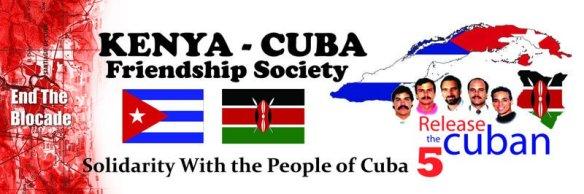 Kenya Cuba Friendship Society 3