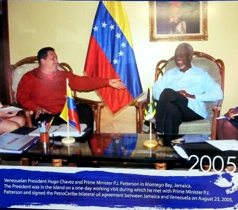 chavez was here 2