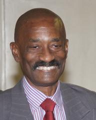 Cuban Ambassador to Zimbabwe Elio Savon Oliva