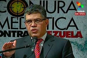 elias jaua 2 venezuela