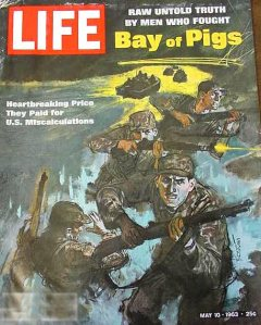 life mag bay of pigs