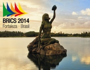 brics6 summit in brazilc