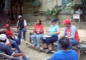 communal justice in venezuela