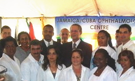 cuban medical staffc