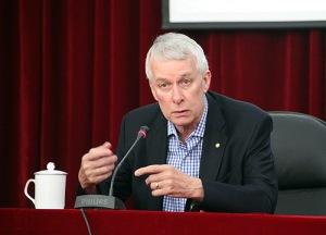 Professor Richard J. Roberts