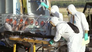 cuban health workers to join fight against ebola