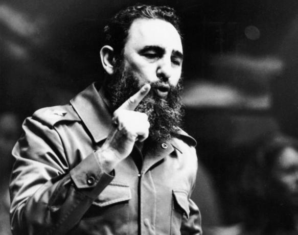 fidel castro united nations 1979