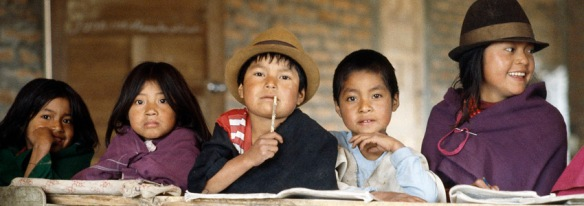 indigenous people youth