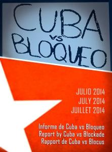 cuba vs the blockade