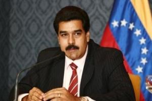 Nicolas Maduro 9