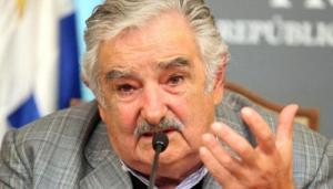 Jose Mujica uruguyan president