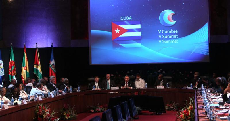 Declaration of havana on the occasion of the fifth caricom cuba summit