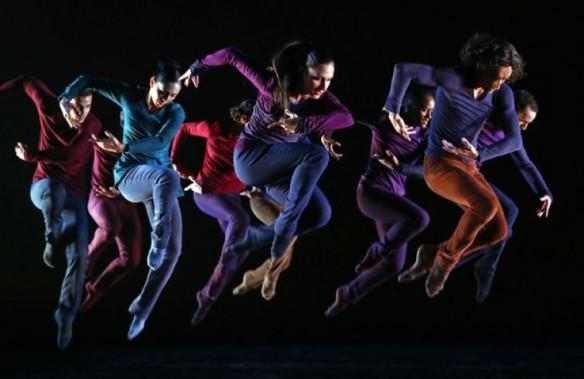 Ballet Hispánico de Nueva York