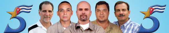 cuban five are free