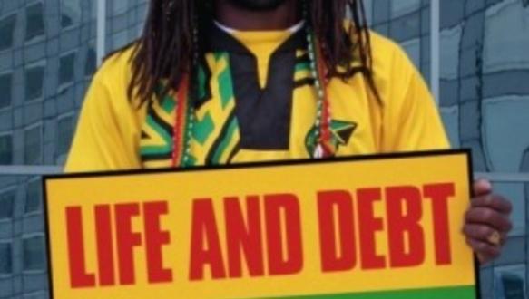 life and debt ja