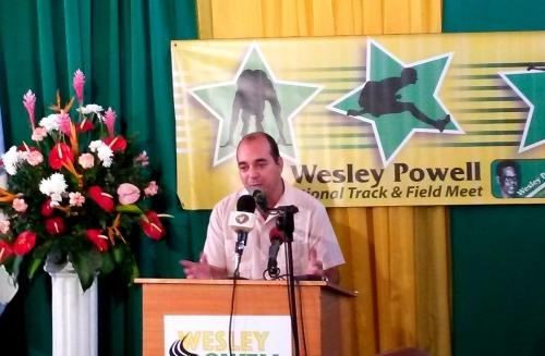 wesley powell media launch jamaica dec 3 2014 c2