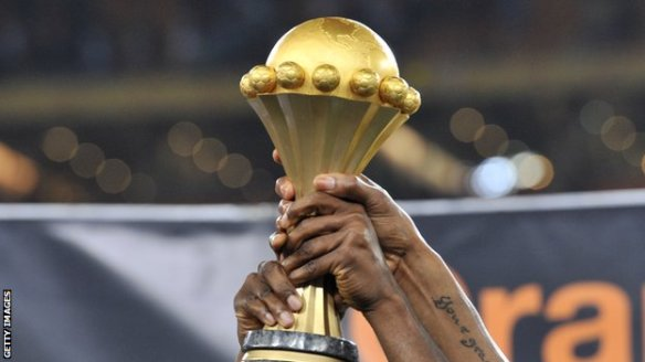 african nations cup the cup