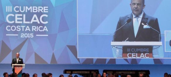 celac 3rd summit in costa rica3
