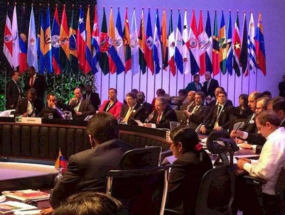 raul speaks at 3rd celac summit in costa rica 2