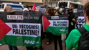 un and palestine
