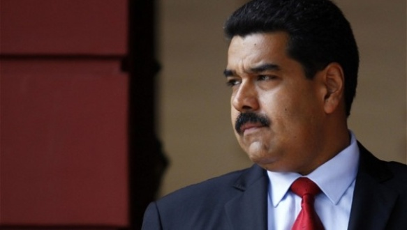 maduro warns of destabilization plans against veezuela