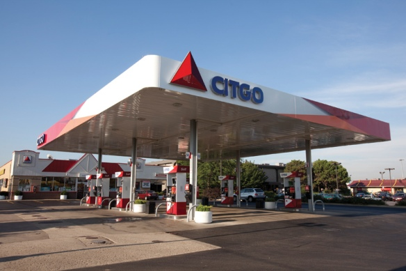 citgo station 1