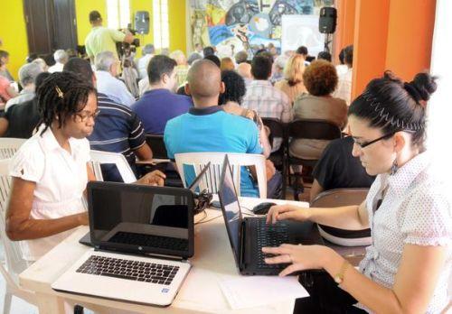 CUBA-LA HABANA- COMISIÓN DE EDUCACIÓN Y SALUD EN FORO DE LA SOCIEDAD CIVIL CUBANA