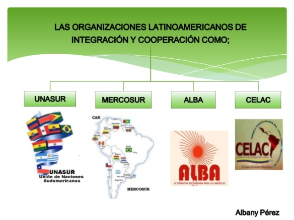 latam integration