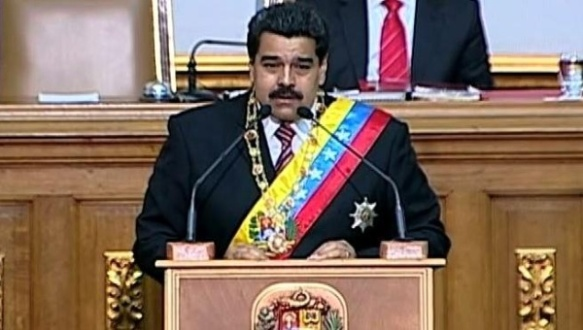 maduro writes letter to us citizens