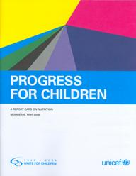 progress for children 1